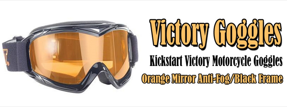 Victory Goggles